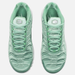 Женские кроссовки Nike Air Max Plus SE NT Satin Pack Enamel Green/White фото- 4