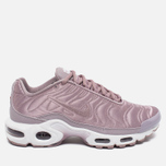 Nike Air Max Plus SE NT Satin Pack Women's Sneakers Plum Fog/White photo- 0