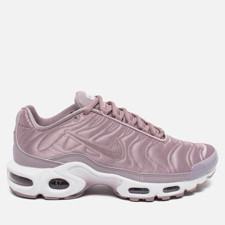 Nike Air Max Plus SE NT Satin Pack Women's Sneakers Plum Fog/White