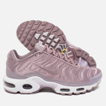 Nike Air Max Plus SE NT Satin Pack Women's Sneakers Plum Fog/White photo- 2