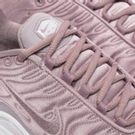 Nike Air Max Plus SE NT Satin Pack Women's Sneakers Plum Fog/White photo- 5