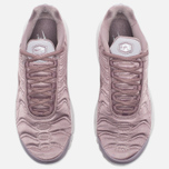 Nike Air Max Plus SE NT Satin Pack Women's Sneakers Plum Fog/White photo- 4