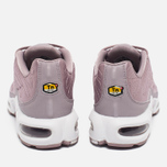 Nike Air Max Plus SE NT Satin Pack Women's Sneakers Plum Fog/White photo- 3
