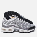 Женские кроссовки Nike Air Max Plus SE White/White/Black фото- 1