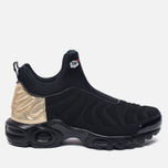Женские кроссовки Nike Air Max Plus Slip SP Black/Metallic Gold/Black фото- 0