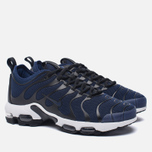 Женские кроссовки Nike Air Max Plus TN Ultra Binary Blue/Binary Blue/Black фото- 2