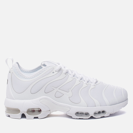 Женские кроссовки Nike Air Max Plus TN Ultra White/White/Black