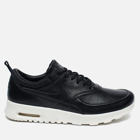 Женские кроссовки Nike Air Max Thea Black/Sail