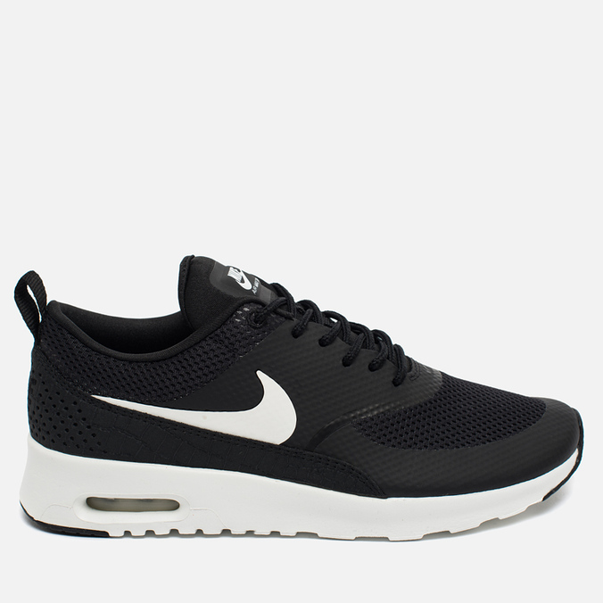 Женские кроссовки Nike Air Max Thea Black/White