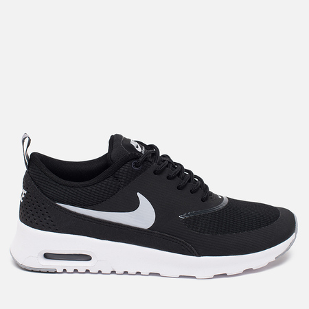 Женские кроссовки Nike Air Max Thea Black/Wolf Grey/White