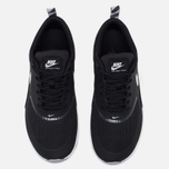 Женские кроссовки Nike Air Max Thea Black/Wolf Grey/White фото- 4