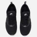 Nike Air Max Thea Women's Sneakers Black/Wolf Grey/White photo- 4