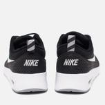 Nike Air Max Thea Women's Sneakers Black/Wolf Grey/White photo- 3