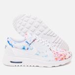 Женские кроссовки Nike Air Max Thea Cherry Blossom Pack White/University Blue фото- 2