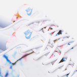 Nike Air Max Thea Cherry Blossom Pack Women's Sneakers White/University Blue photo- 5