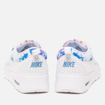 Женские кроссовки Nike Air Max Thea Cherry Blossom Pack White/University Blue фото- 3
