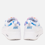 Nike Air Max Thea Cherry Blossom Pack Women's Sneakers White/University Blue photo- 3