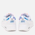 Женские кроссовки Nike Air Max Thea Cherry Blossom Pack White/University Blue фото- 3