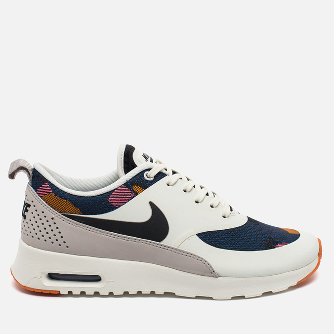 Женские кроссовки Nike Air Max Thea Jacquard Game Royal/Sail/Light Iron Ore/Black