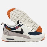 Женские кроссовки Nike Air Max Thea Jacquard Game Royal/Sail/Light Iron Ore/Black фото- 2