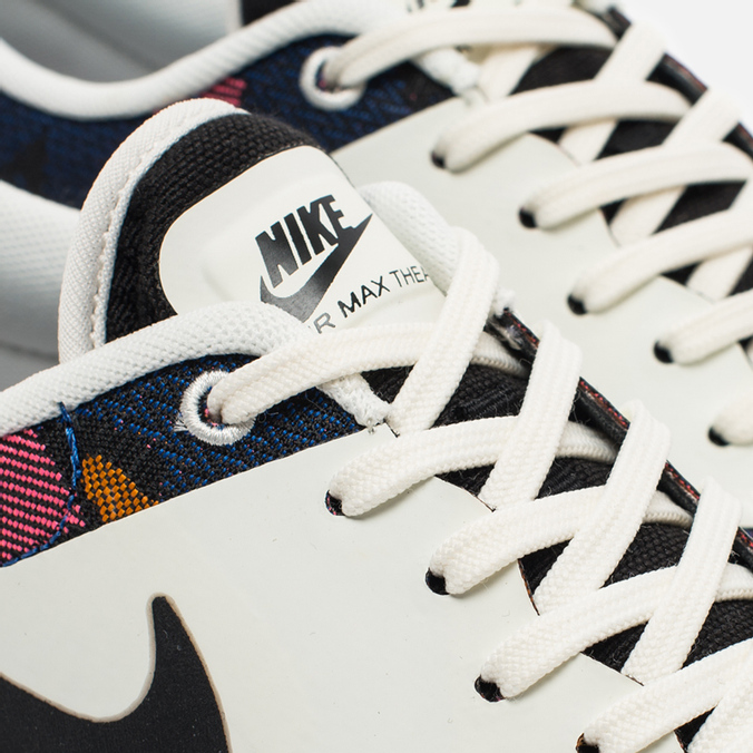 lowest price 89207 a7bbb Женские кроссовки Nike Air Max Thea Jacquard Game Royal Sail Light Iron Ore