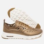 Женские кроссовки Nike Air Max Thea Joli Metallic Golden Tan фото- 2