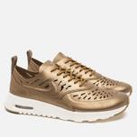 Женские кроссовки Nike Air Max Thea Joli Metallic Golden Tan фото- 1
