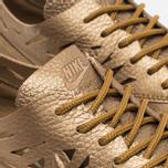Женские кроссовки Nike Air Max Thea Joli Metallic Golden Tan фото- 5