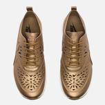 Женские кроссовки Nike Air Max Thea Joli Metallic Golden Tan фото- 4