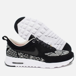 Женские кроссовки Nike Air Max Thea LOTC QS New York Black/White фото- 2