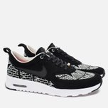 Женские кроссовки Nike Air Max Thea LOTC QS New York Black/White фото- 1