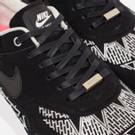 Женские кроссовки Nike Air Max Thea LOTC QS New York Black/White фото- 5