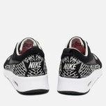 Женские кроссовки Nike Air Max Thea LOTC QS New York Black/White фото- 3
