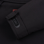 Мужская куртка анорак Napapijri Skidoo Black фото- 3