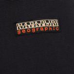 Мужская куртка анорак Napapijri Skidoo Black фото- 5