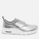 Женские кроссовки Nike Air Max Thea Metallic Silver/Platinum/White фото- 0