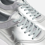 Женские кроссовки Nike Air Max Thea Metallic Silver/Platinum/White фото- 5