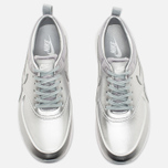 Женские кроссовки Nike Air Max Thea Metallic Silver/Platinum/White фото- 4