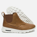 Женские кроссовки Nike Air Max Thea Mid Ale Brown/Sail/Velvet Brown фото- 2