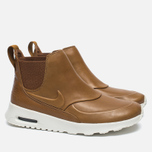 Женские кроссовки Nike Air Max Thea Mid Ale Brown/Sail/Velvet Brown фото- 1