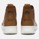 Женские кроссовки Nike Air Max Thea Mid Ale Brown/Sail/Velvet Brown фото- 3