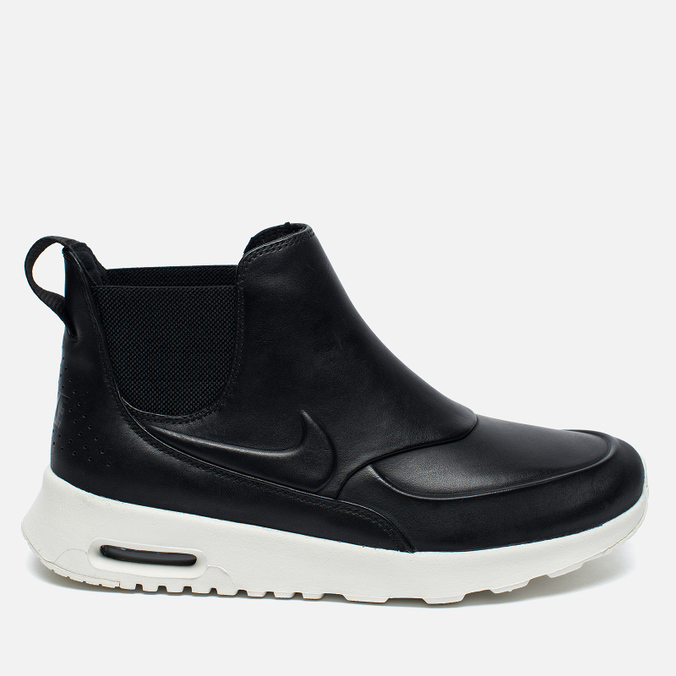 Женские кроссовки Nike Air Max Thea Mid Black