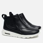 Женские кроссовки Nike Air Max Thea Mid Black фото- 2