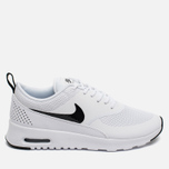 Nike Air Max Thea Women's Sneakers Mint/White photo- 0