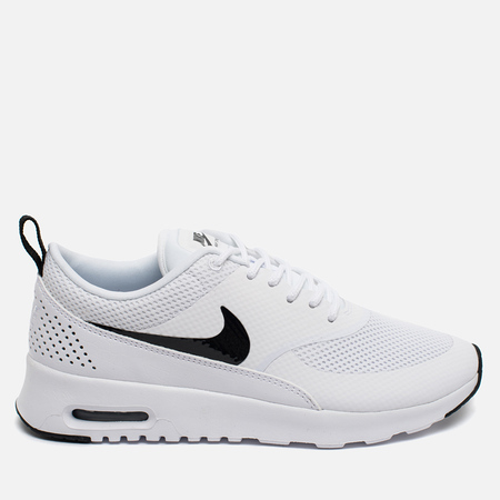 Женские кроссовки Nike Air Max Thea Mint/White