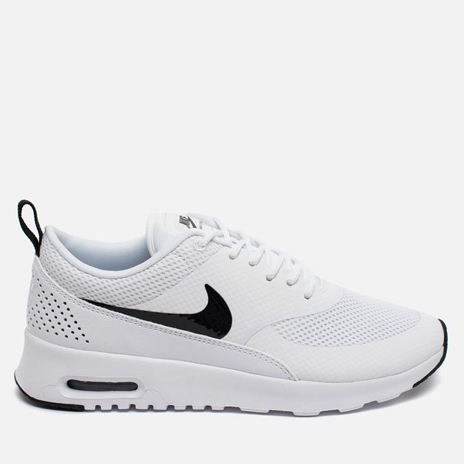 Женские кроссовки Nike Air Max Thea Mint/White