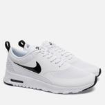 Женские кроссовки Nike Air Max Thea Mint/White фото- 1