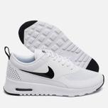 Женские кроссовки Nike Air Max Thea Mint/White фото- 2