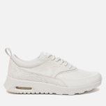 Женские кроссовки Nike Air Max Thea Premium Leather Sail/Sail/Light Bone/White фото- 0
