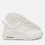 Женские кроссовки Nike Air Max Thea Premium Leather Sail/Sail/Light Bone/White фото- 2